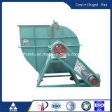Elevado desempenho e High Efficiency Industrial Iron Centrifugal Fan