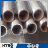 Parete senza giunte dell'acqua della membrana della caldaia del tubo della più grande di pressione saldatura della parte buona