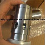 Válvula de Alívio de Pressão Sanitária (YYPR02)