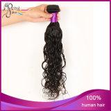 Capelli brasiliani del Virgin di estensione dei capelli umani dell'onda di acqua