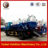 10000L Vacuum Sewage Suction Truck From Китай Manufacturer