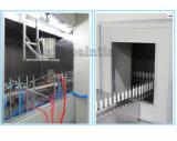 Línea de pintura automática modificada para requisitos particulares