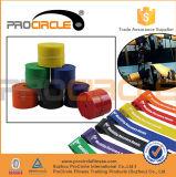 Qualitäts-Gymnastik-Komprimierung-Glasschlacke-Band-Widerstand-Band (PC-RB1013-1016)