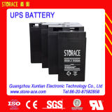 UPS Battery 2V 600ah with Valve Regulated Lead Acid
