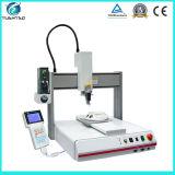 Aprobado por la CE de precisión automática Ab pegamento Dispensador robot dispensador Adhesice