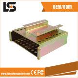 직류 전기를 통한 강철 관통되는 금속 장 제조