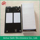 Carte imprimable de plastique de PVC de jet d'encre