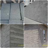 Het Basalt van de Steen van de Betonmolen van het graniet