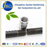 Threaded Rebar Connector, resistência à tracção Strong