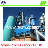 10000m2 Air Chamber Bag Filter per Cement Plant