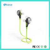 Nuevo auricular sin hilos invisible de Hidded Bluetooth