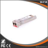 10gbase-ER SFP+, 1550nm, transmisores-receptores ópticos de los 40km SFP-10g-ER