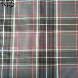 Ткань проверок хлопка сплетенная поплином покрашенная пряжей для рубашек/платья Rlspo40-38
