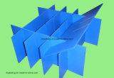 tarjeta de los PP Coroplastc del polipropileno de 3-5m m para la separación y la protección