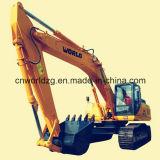 Realizar un seguimiento de 33tons Tipo excavadora a vender