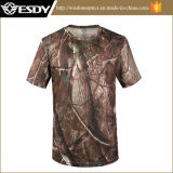 9colors Esdy im Freiensport, der Breathable schnelle trocknende T-Shirts reitet