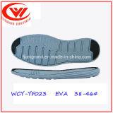 唯一新しいデザインOutsoleエヴァの偶然靴