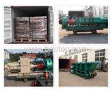 Machine de fabrication de brique d'argile de fabrication avec la technologie de pointe et le prix concurrentiel