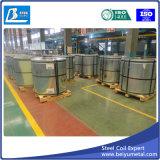 Bobines de Gi de zingage, tôle d'acier galvanisée/bobine
