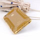 In het groot TPU Glitter en Transparent Phone Case voor Samsung, LG en iPhone