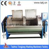 Jeans-industrielle Waschmaschine/horizontales Waschmaschine CER genehmigt u. SGS revidiert
