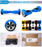 2016 intelligenter 2-Wheels Electric Scooter Hover Board Selbst-Balancing Unicycle