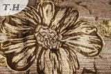Migliore-Vendere il tessuto entrambi del sofà del jacquard del Chenille nel paese ed all'estero
