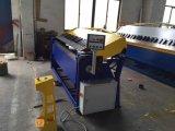 Frenos del rectángulo y de la cacerola plegables la máquina