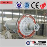 Moinho de esfera molhado de venda do minério de China o melhor