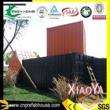2014 bajo coste marco de acero de casa prefabricadas