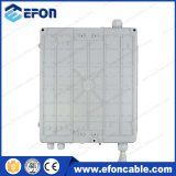 Outdoor IP65 fibra óptica PLC Splitter Network Termination Box (FDB-024A)