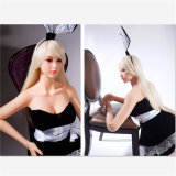 Madame asiatique sexy Sex Doll (163cm) de femme de chambre Busty