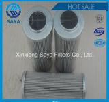 Патрон фильтра замены масла смазки Китая гидровлический для газовой турбины