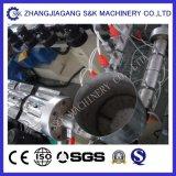 Single-Screw PPR 관 생산 라인
