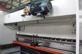 Wd67y 80/3200 машина тормоза гидровлического давления 2 осей рентабельная