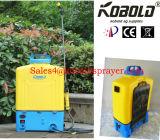 (Kb-16e-9) 16L de Spuitbus van de Landbouw van de Batterij van de Knapzak