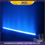 Luz ao ar livre da arruela da parede de Guangzhou RGB da iluminação do estágio