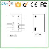 Em4100 ou microplaqueta compatível Wiegand 26 ou de proximidade de RS232 RFID módulo do leitor de cartão