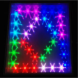 Disco-heller Fußboden für die Partei im Freien/Innen (Eingabe 500kgs)