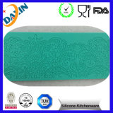 6 caldi Cravities Rosa 3D Silicone Cake Mould