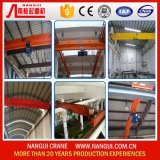 Electric Hoist를 가진 단 하나 Girder Bridge Crane
