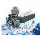 15 toneladas de recipiente industrial da máquina do bloco de gelo do aço inoxidável da cinzeladura do gelo