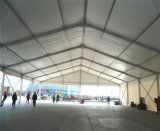 Rooftop al aire libre Event Tent Exhibition Party Tent para Exhibition Activity