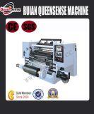 Alta velocidad de corte longitudinal y rebobinado de la máquina (GFQ-1300B)