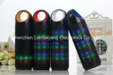Bluetooth Speaker mit Colorful Flash LED Light