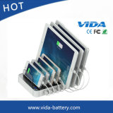 Caricatore multifunzionale portatile alla moda del USB delle 7 porte