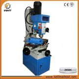 Zx50c Milling and Drilling Machine with Swivel Table