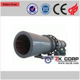 Dessiccateur rotatoire de boue d'émoulage de la grande capacité 2-46 Tph