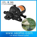 Mini pompe à eau portative de la pompe 12V Seaflo de pression