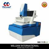 Mini CNC del grabador del CNC de la máquina del ranurador del CNC que talla la máquina (VCT-3025A)